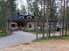 Kuusamo Lodge