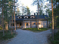 Lodge, Kuusamo